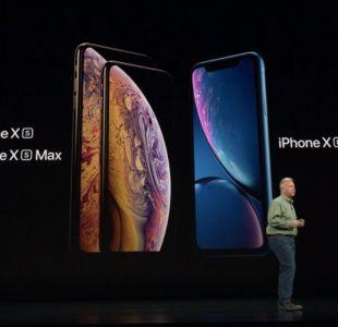 [Minuto a minuto] iPhone Xs, Xs Max y Xr son los nuevos equipos de Apple