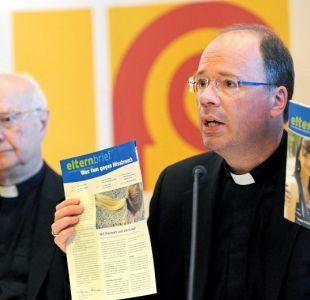 Iglesia católica alemana se declara avergonzada por abusos a menores