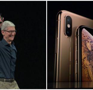 Los memes que dejó la presentación de los nuevos iPhone de Apple