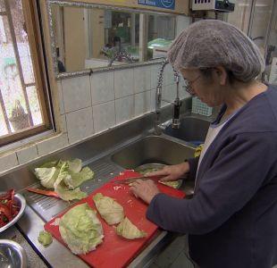 [VIDEO] Más de 700 mil chilenos trabajan para el 18