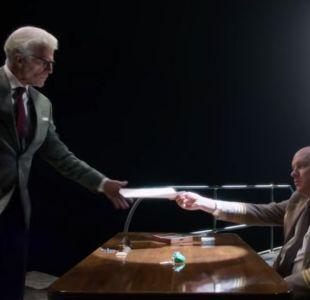 [VIDEO] The good place difunde los primeros tres minutos de su nueva temporada