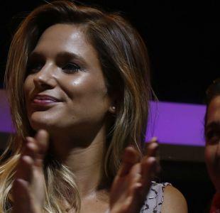 Mayte Rodríguez por quiebre con Alexis Sánchez: Ahora quiero estar tranquila