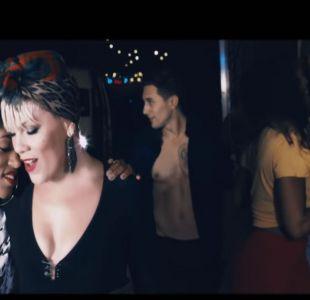 """Turquía multa a canal de TV por video de Pink que muestra baile de """"naturaleza homosexual"""""""