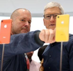 Apple explica por qué los iPhone no pueden ser más baratos