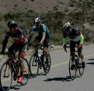 [VIDEO] La maratón del ciclismo: Gran Fondo Fin del Mundo