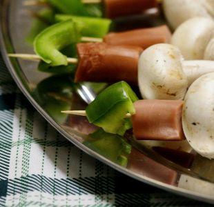5 opciones vegetarianas para disfrutar a la parrilla este 18 de septiembre