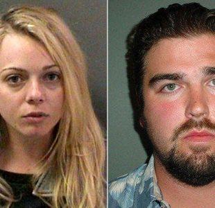 Ex princesa de Disneyland podría pasar años en prisión por encubrir a su novio en un doble asesinato