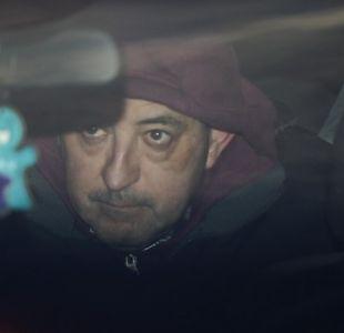 Revocan prisión preventiva a ex canciller del Arzobispado de Santiago