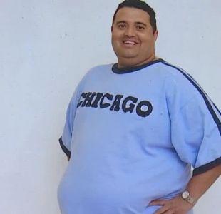 [FOTOS] El colombiano que bajó 137 kilos luego de fracasar con distintos tipos de dieta