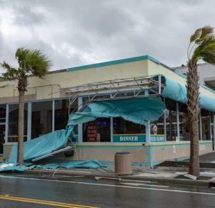 ¿Cuál es la diferencia entre un huracán, tifón y ciclón?