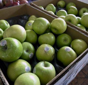 Supermercado sancionado en Cuba por vender 15 mil manzanas a un cliente
