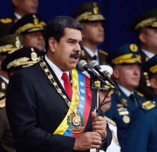 Maduro dice que logró compromisos de financiamiento petrolero con China
