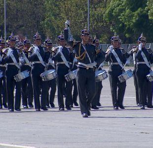 [VIDEO] Así será la parada militar
