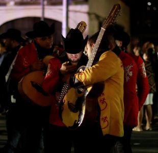 Falsos mariachis asesinan a balazos a tres personas en Ciudad de México