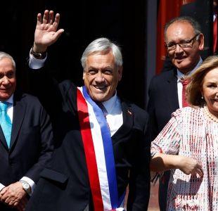 Sebastián Piñera por Ley de Identidad de Género: Todos nacemos iguales en dignidades y derechos