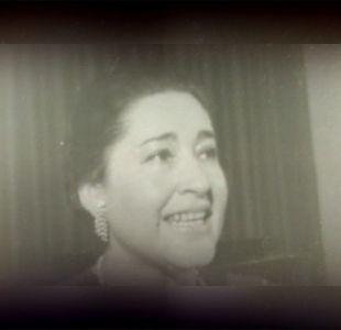 [VIDEO] Margot Loyola: Cien años de Folklore