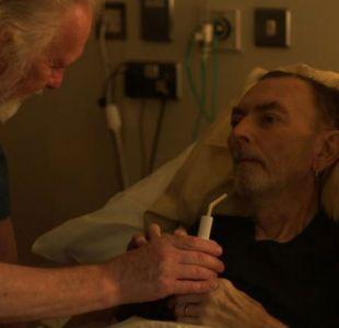 El documentalista Steven Eastwood: Por qué decidí filmar la muerte de 4 personas