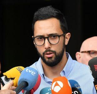 Bélgica rechaza la extradición del rapero condenado en España por apología del terrorismo