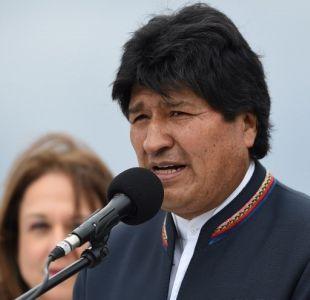 Evo Morales: Nuestro reencuentro con el mar no sólo es posible, sino inevitable