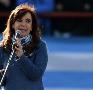 Procesan a Cristina Fernández  como jefa de una asociación ilícita que recaudaba coimas