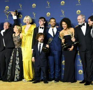 Emmy 2018: Estos fueron los ganadores de la edición número 70