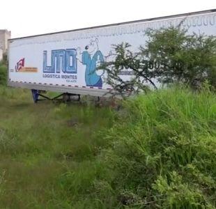 México: escándalo por los más de 150 cuerpos encontrados en un tráiler en Jalisco