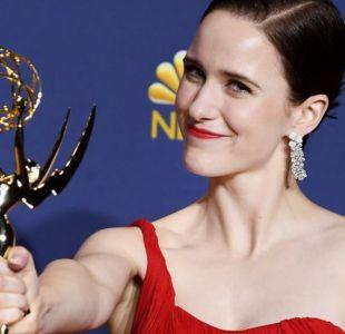 Emmy 2018: una petición de matrimonio en pleno escenario y otros detalles destacados de los premios