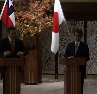 [VIDEO] Conmemoran Fiestas Patrias en Japón