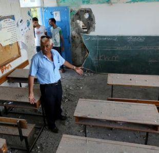 ONU: 303 millones de niños en todo el mundo no van a la escuela
