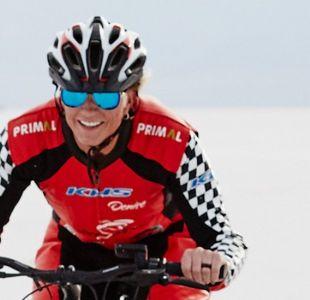 La persona más rápida del mundo en bicicleta: la increíble hazaña de Denise Mueller-Korenek