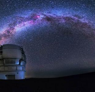 Elaboran censo de galaxias más completo hasta la fecha