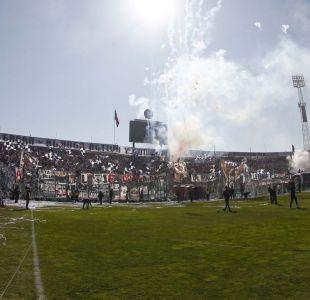 Copa Libertadores: Metro de Santiago no tendrá horarios especiales por partido de Colo Colo