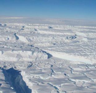 Científicos sugieren crear estructuras que impidan el deshielo de los glaciares
