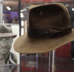 El sombrero de Indiana Jones 2bbdaffeebc