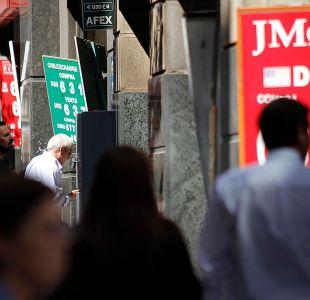 FMI mejora la proyección de crecimiento de Chile a 4%