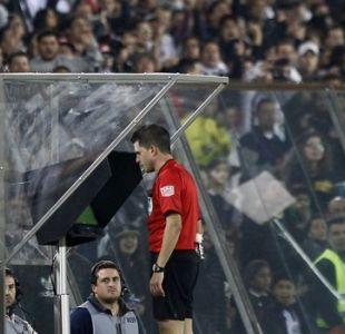 [FOTOS] Los memes que dejó el uso del VAR en el encuentro de Colo Colo con Palmeiras
