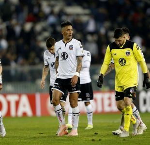Conoce la fecha y hora del partido de revancha de Colo Colo con Palmeiras por Copa Libertadores