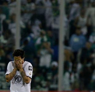 [FOTOS] Copa Libertadores: los memes que dejó la derrota de Colo Colo ante el Palmeiras