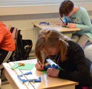 Cómo la igualdad de oportunidades para ricos y pobres convirtió a Finlandia en referente educacional