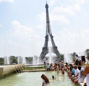 Estiman que en Francia el calor causó 1.500 muertes más que en años normales