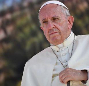 Papa Francisco acepta renuncia de obispos de Chillán y San Felipe