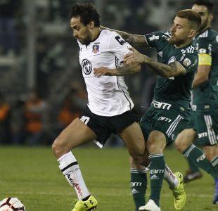 Copa Libertadores: Los resultados que necesita Colo Colo para lograr la hazaña en Brasil