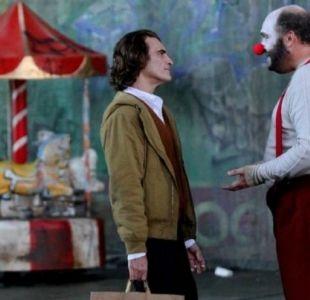 [VIDEOS] Revelan el primer y espeluznante vistazo oficial del Joker de Joaquin Phoenix