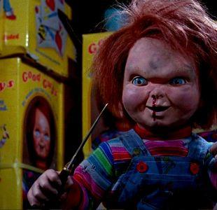 [FOTO] Revelan la primera imagen de la nueva película de Chucky: El muñeco diabólico