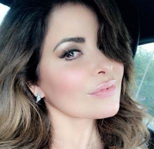 [VIDEO] Gloria Trevi debuta en el reggaetón con un sexy y renovado look
