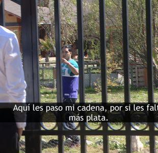 [VIDEO] La fortuna narco de Los Viejos Robles