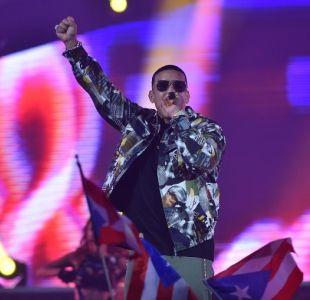 Daddy Yankee demanda productora tras cancelar shows Chile