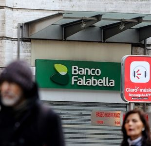 Justicia ordenó a Banco Falabella que dejara de llamar a cliente por morosidad