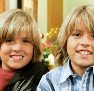 [FOTOS] Así luce en la actualidad Cole Sprouse de Zack y Cody