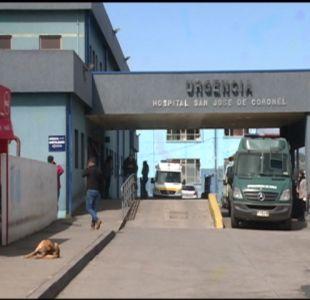 [VIDEO] Investigan intoxicación en Sename